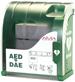 armoire defibrillateur